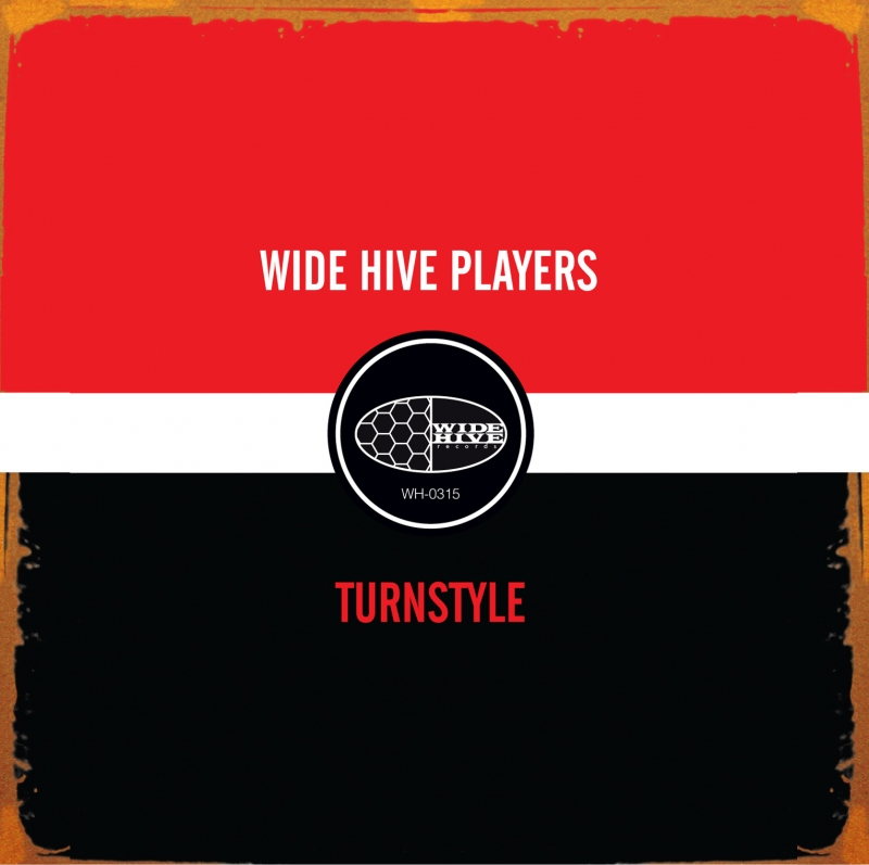 The cover of the Wide Hive Release, Wide Hive Players, Turnstyle