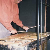 A photo of Roger Glenn.
